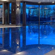 Portrait Pools: Exhibiting at Leisure and Hospitality World
