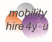 Mobility Hire 4 You: Exhibiting at Leisure and Hospitality World