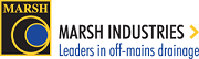 Marsh Industries Ltd: Exhibiting at Leisure and Hospitality World