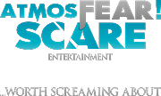 AtmosFEAR! Scare Entertainment: Exhibiting at Leisure and Hospitality World