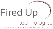 Fired Up Technologies Ltd: Exhibiting at Leisure and Hospitality World