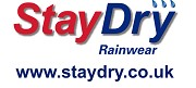 StayDry Rainwear: Exhibiting at Leisure and Hospitality World