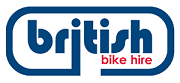 British Bike Hire: Exhibiting at Leisure and Hospitality World