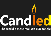 Candled Ltd: Exhibiting at Leisure and Hospitality World