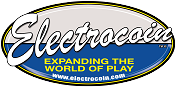 Electrocoin: Exhibiting at Leisure and Hospitality World