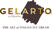 Gelarto by Menodiciotto: Exhibiting at Leisure and Hospitality World