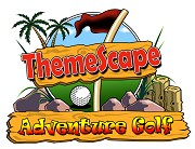 Themescape Adventure Golf: Exhibiting at Leisure and Hospitality World