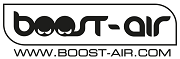 Boost-Air: Exhibiting at Leisure and Hospitality World