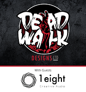 Dead Walk Designs: Exhibiting at Leisure and Hospitality World