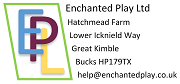Enchanted Play Ltd: Exhibiting at Leisure and Hospitality World