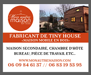 MON AUTRE MAISON: Exhibiting at Leisure and Hospitality World
