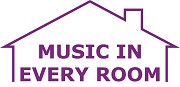 Music in every room ltd: Exhibiting at Leisure and Hospitality World