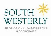 South Westerly Windbreaks and Deckchairs: Exhibiting at Leisure and Hospitality World