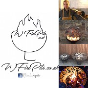 W Fire Pits: Exhibiting at Leisure and Hospitality World