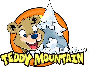 TEDDY MOUNTAIN UK LTD: Exhibiting at Leisure and Hospitality World