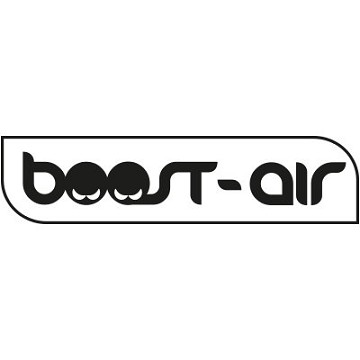 Boost Air: Exhibiting at Leisure and Hospitality World