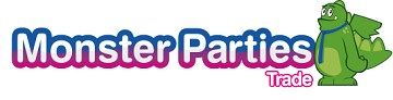 Monster Parties Trade Limited: Exhibiting at Leisure and Hospitality World