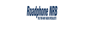 Roadphone NRB: Exhibiting at Leisure and Hospitality World
