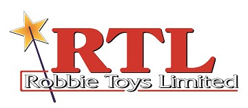 Robbie Toys: Exhibiting at Leisure and Hospitality World