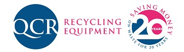 QCR Recycling Equipment: Exhibiting at Leisure and Hospitality World