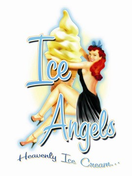Ice Angels: Exhibiting at Leisure and Hospitality World