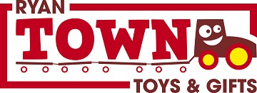 Ryan Town Toys & Gifts: Exhibiting at Leisure and Hospitality World