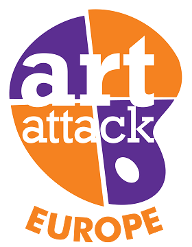 Art Attack Europe: Exhibiting at Leisure and Hospitality World
