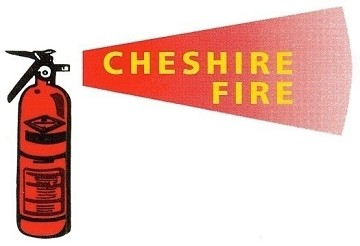 Cheshire Fire: Exhibiting at Leisure and Hospitality World