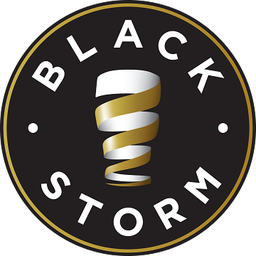 Black Storm Brewery: Exhibiting at Leisure and Hospitality World