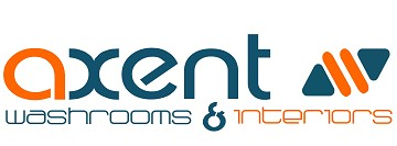 Axent Washrooms & Interiors Limited: Exhibiting at Leisure and Hospitality World