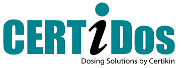 CertiDos - Dosing Solutions by Certikin: Exhibiting at Leisure and Hospitality World