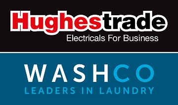 Hughes Trade with WashCo: Exhibiting at Leisure and Hospitality World