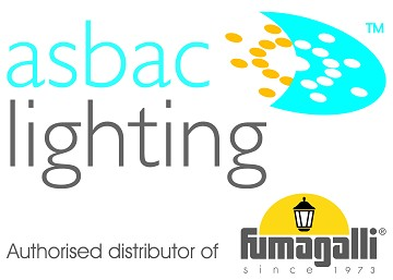 Asbac Lighting: Exhibiting at Leisure and Hospitality World