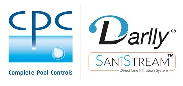DARLLY EUROPE LIMITED & COMPLETE POOL CONTROLS: Exhibiting at Leisure and Hospitality World