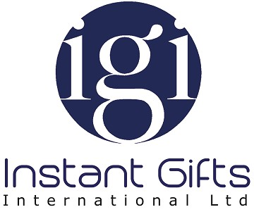 Instant Gifts International Ltd: Exhibiting at Leisure and Hospitality World