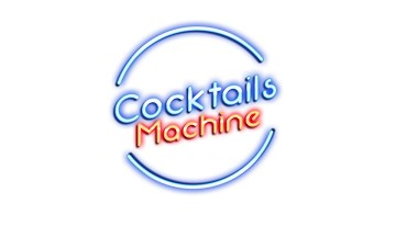 Cocktails Machine: Exhibiting at Leisure and Hospitality World
