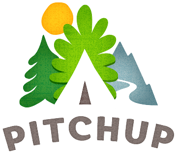 Pitchup: Exhibiting at Leisure and Hospitality World