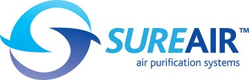 Sureair Ltd: Exhibiting at Leisure and Hospitality World