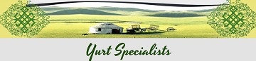 Yurt Specialists: Exhibiting at Leisure and Hospitality World