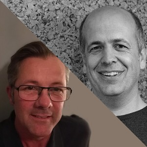 Nick Stickland (ZSTa) & Lee Fisher Jones (3D Media Solutions): Speaking at Leisure and Hospitality World