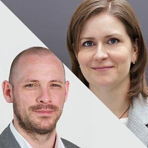 Helen Findon & Stuart Fannon: Speaking at Leisure and Hospitality World