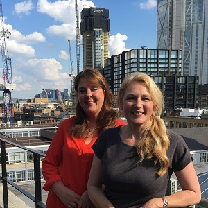 Gillian Scotford & Jane Carver: Speaking at Leisure and Hospitality World