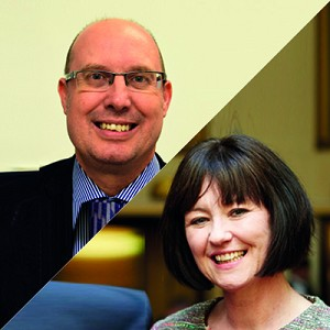 Kurt Janson & Alicia Dunne: Speaking at Leisure and Hospitality World