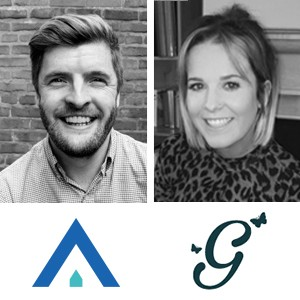 Tara Laird & Andrew Norris: Speaking at Leisure and Hospitality World